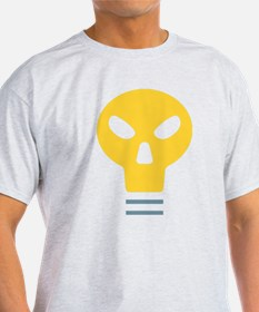 Deadly Bulb Henchman - The Tick T-Shirt