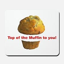 Muffin Top - Mousepad