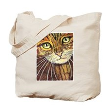 Magical Cat Tote Bag