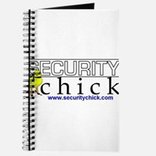 SecurityChick Journal