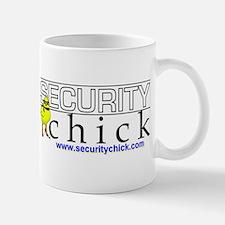 SecurityChick Mug