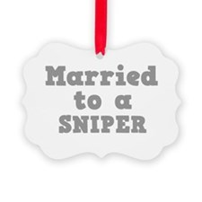 SNIPER.png Ornament