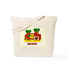 Teacher Treats Tote Bag