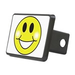 smiley-face.png Rectangular Hitch Cover
