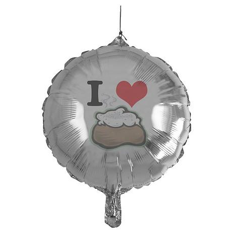 baked potato.jpg Mylar Balloon