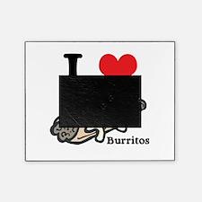 3-burritos.jpg Picture Frame