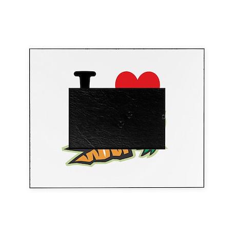carrots.jpg Picture Frame