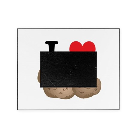 potatoes.jpg Picture Frame