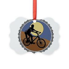 mountain biking chain design copy.jpg Ornament
