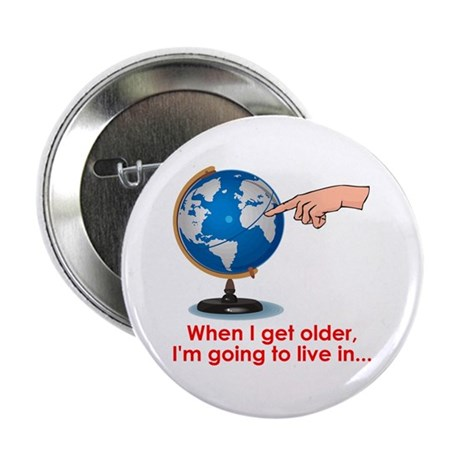 Globe Game Button