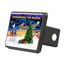 Remember-Christmas Sunrise.png Hitch Cover