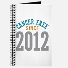 Cancer Free Since 2012 Journal