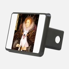 The Queen's Bully Hitch Cover