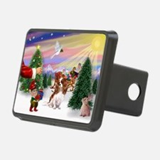 Treat/Cavalier (BL) Hitch Cover
