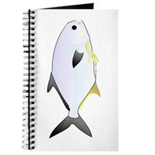 Pompano fish Journal