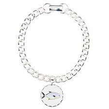 Pompano fish Bracelet