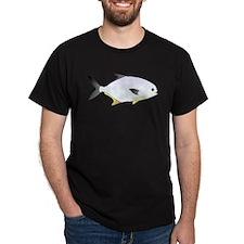 Pompano fish T-Shirt