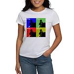 iPray Quad Women's T-Shirt