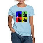 iPray Quad Women's Light T-Shirt