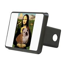 Mona's English Bulldog Hitch Cover