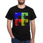 iPray Quad Dark T-Shirt