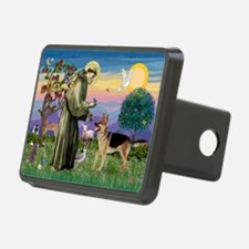 St Francis / G Shep Hitch Cover