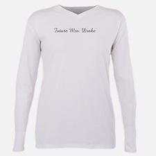 Future Mrs. Drake T-Shirt