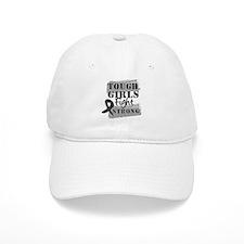 Tough Girls Skin Cancer Cap