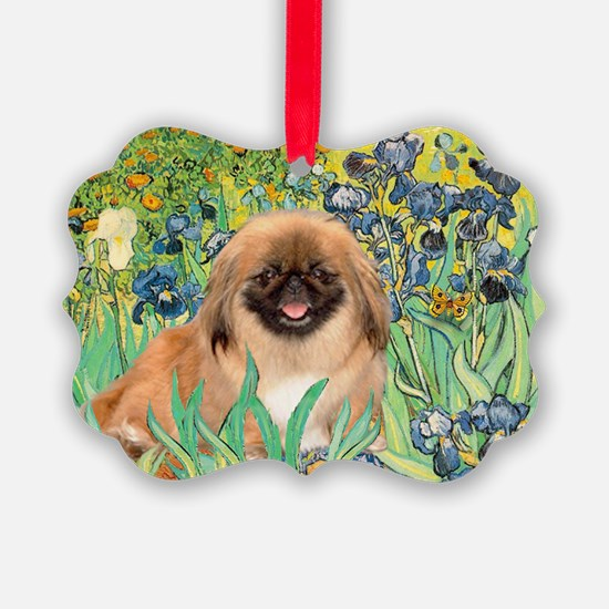 5.5x7.5-Irises-Peke1.png Ornament