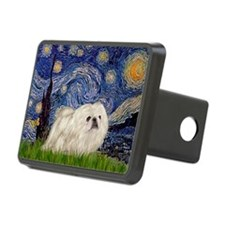 TILE-Starry-Peke-WHite4.PNG Hitch Cover