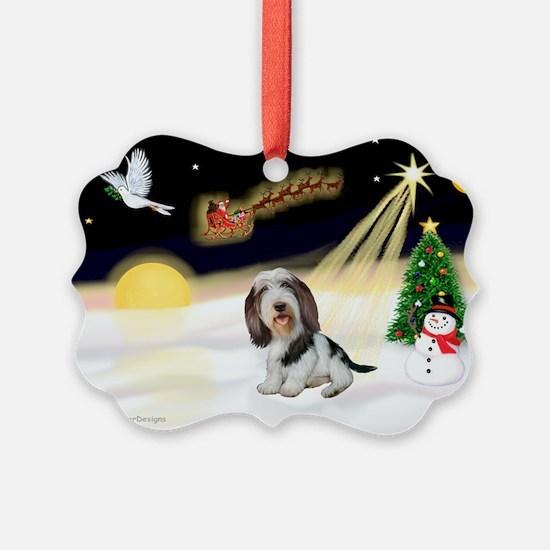 XmasDove/PBGB #5 Ornament