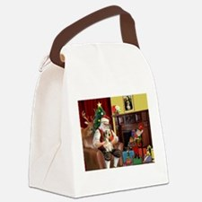 card-santa1-PBGV4.png Canvas Lunch Bag