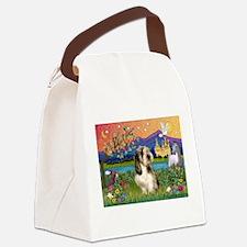 card-fantasy-PBGV4.png Canvas Lunch Bag