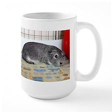 Sleeping Guinea Pig Mug