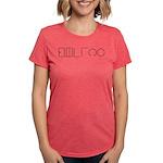 Utopia Womens Tri-blend T-Shirt