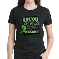 Tough Girls Non-Hodgkins Tee