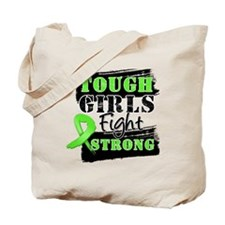 Tough Girls Non-Hodgkins Tote Bag