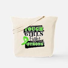 Tough Girls Non-Hodgkins Tote Bag