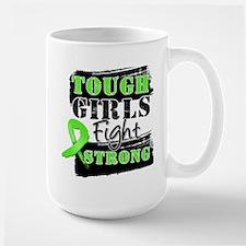 Tough Girls Non-Hodgkins Mug