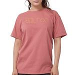 Utopia Womens Comfort Colors Shirt
