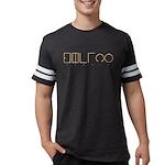 Utopia Mens Football Shirt