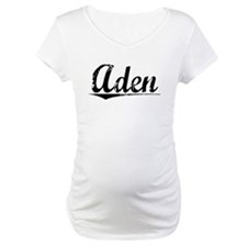 Aden, Vintage Shirt
