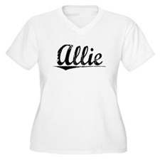 Allie, Vintage T-Shirt