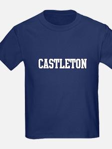 CASTLETON T
