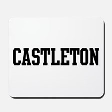 CASTLETON Mousepad