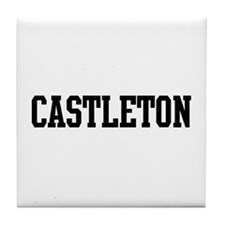 CASTLETON Tile Coaster