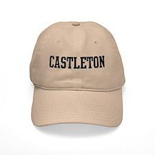 CASTLETON Baseball Cap