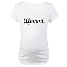 Almond, Vintage Shirt