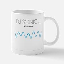 DJ SONIC J's new album Mug