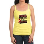 Tough Girls Myeloma Jr. Spaghetti Tank